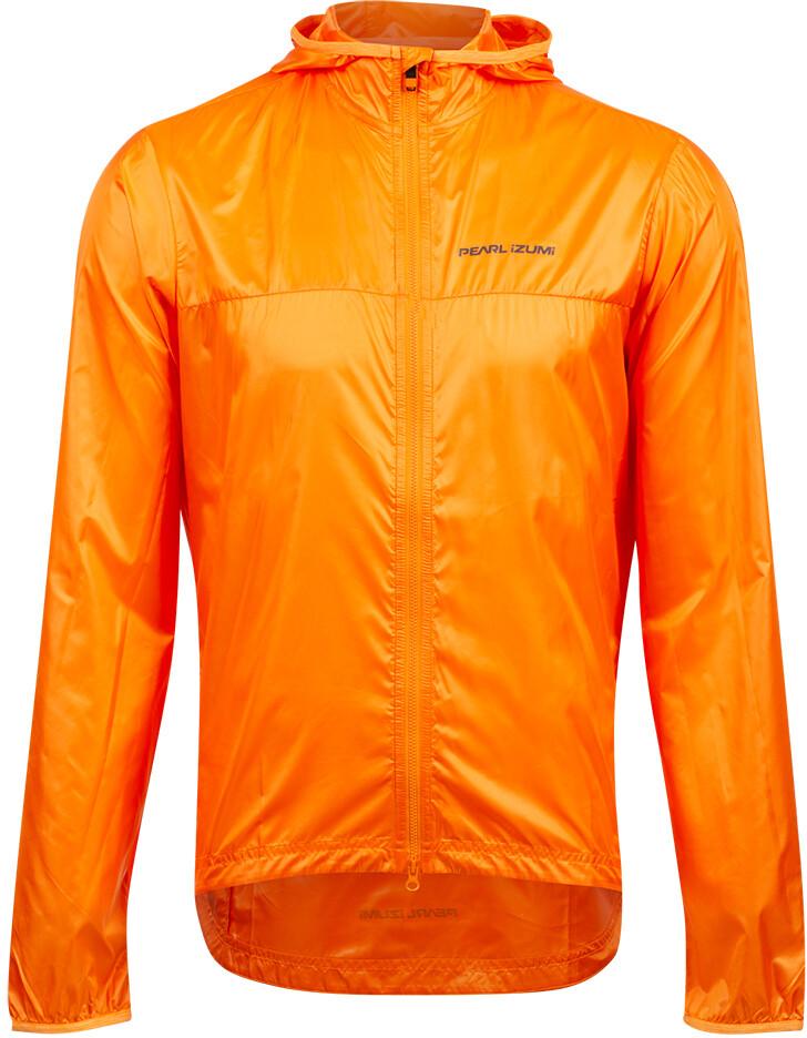 Lava PEARL IZUMI Mens Summit Shell Jacket L